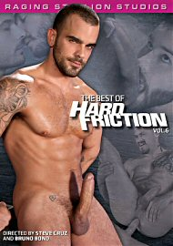The Best Of Hard Friction 6 (170936.4)